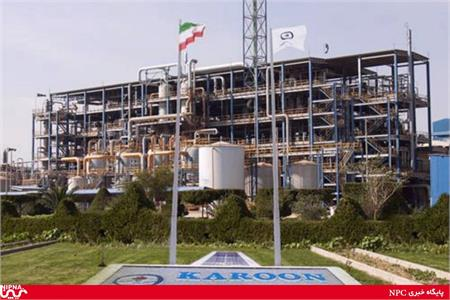 Karoon Petchem Plant Plans 40% Output Growth