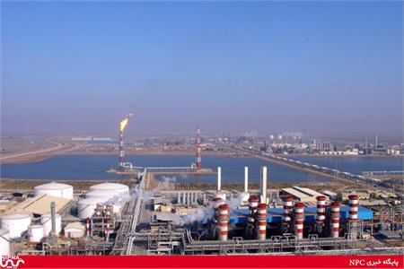 Iran 2-Month Petchem Output at 8.71 Million Tons