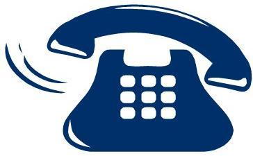 اطلاعیه شماره 20- اعلام شماره های تماس با ستاد برگزاری