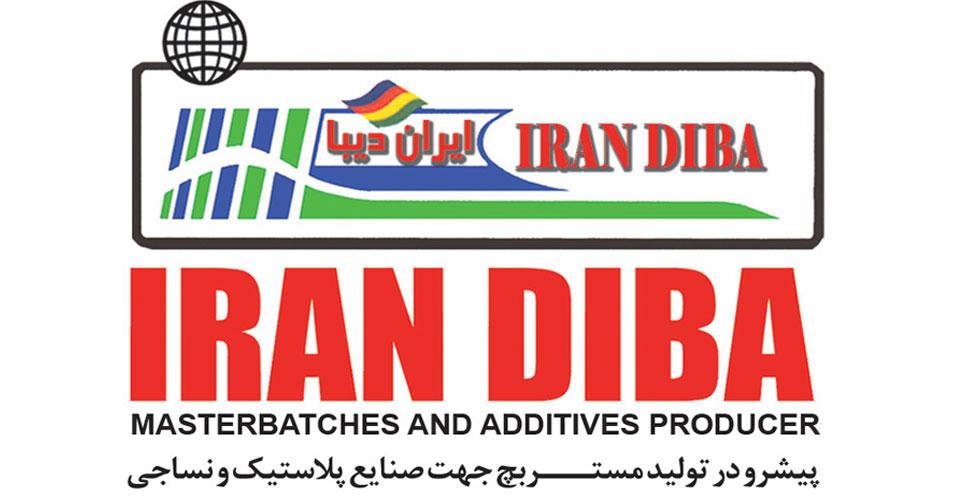 ایران دیبا - پلاتین